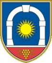 Municipality of Komen